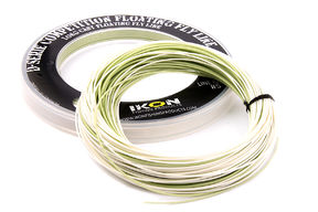 IKON D-SERIE Floating fly line